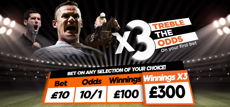best odds