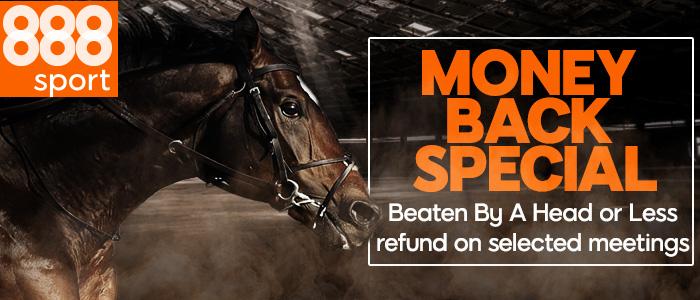 888sport Beaten By A Head Horse Racing Betting Offer